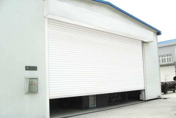 rolling door industri